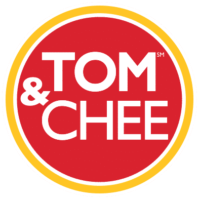 Tom & Chee Home
