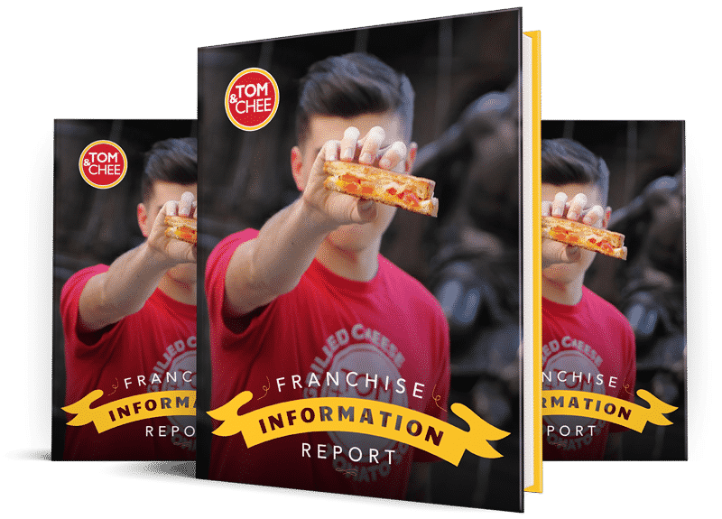 Tom & Chee Franchise Report