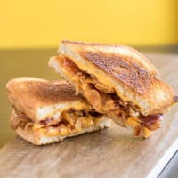 Start a Grilled Cheese Company