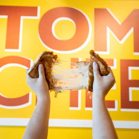 Zoup Franchise vs. Tom & Chee: How They Compare