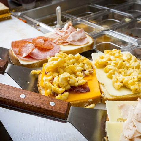 Sandwich Shop Marketing: 7 Ways to Attract More Customers