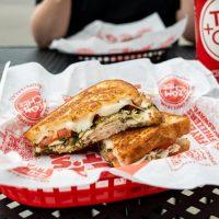 Tom & Chee Sandwich Franchise