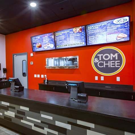After Reset, Melt Concept Tom & Chee Plots Franchise Growth
